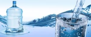 Доставка води міфи про воду