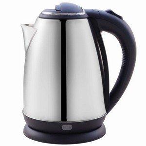 ViO K18S, Чайник электрический с нержавеющей стали, 1.8 л